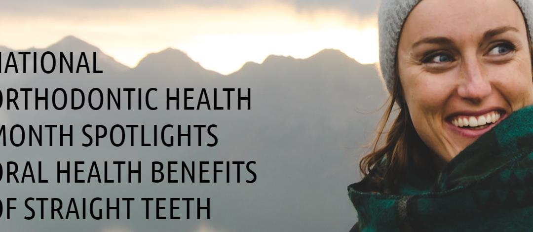 oral health benefits