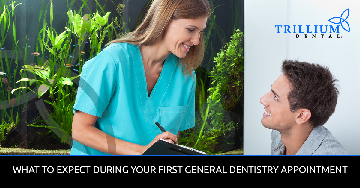 What-To-Expect-During-Your-First-General-Dentistry-Appointment-