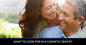 Cosmetic-Desntist